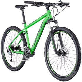 "Ghost Kato 3.7 AL 27.5"", riot green/night black"